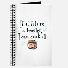 Fits In A Toaster Journal