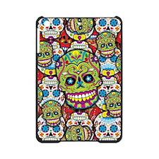 Sugar Skulls iPad Mini Case