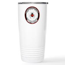 7th Infantry Division ( Travel Coffee Mug