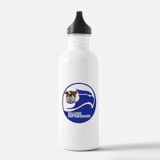f22_BULLDOG_525.png Water Bottle