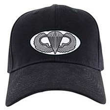 Airborne Baseball Hat