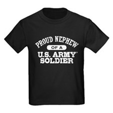 Proud Nephew U.S. Army T