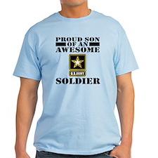 Proud Son U.S. Army T-Shirt