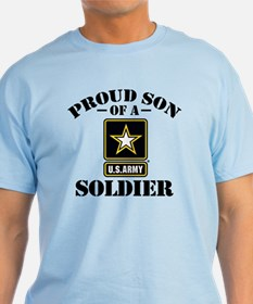 Proud Son U.S. Army T-Shirt