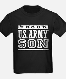 Proud U.S. Army Son T