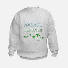 Natural Learner Sweatshirt