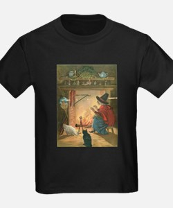Witch and Friends T-Shirt