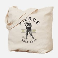 Fierce Golf Gear Tote Bag