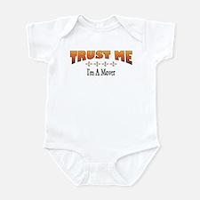 Trust Mover Infant Bodysuit