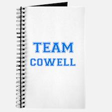 TEAM COWELL Journal