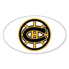 CanBruins Decal