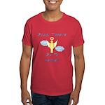 Good Tipper Angel Dark T-Shirt