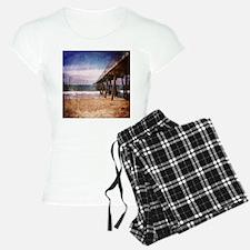 California Pacific Ocean Pier Pajamas