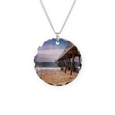 California Pacific Ocean Pier Necklace