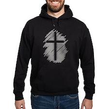 Christen Cross Hoody