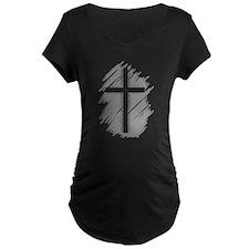 Christen Cross T-Shirt