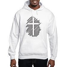 Christen Cross Hoodie