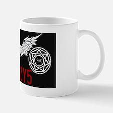 Funny Cw supernatural Mug