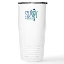 SLAVT Travel Mug