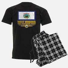 West Virginia (v15) Pajamas