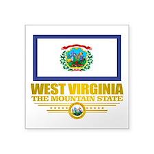 West Virginia (v15) Sticker