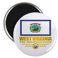 West Virginia (v15) Magnets