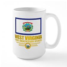 West Virginia (v15) Mugs
