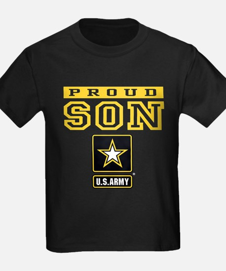 Proud Son U.S. Army T