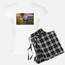Evening Sun Pajamas