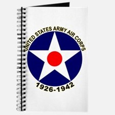 USAAC Army Air Corps Journal