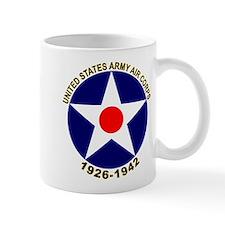 USAAC Army Air Corps Mugs