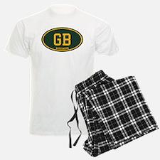 Green Bay Pajamas