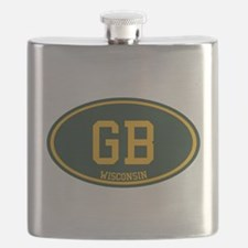 Green Bay Flask