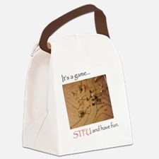 Game.png Canvas Lunch Bag
