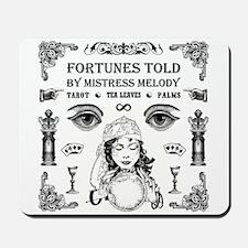 Mistress Melody Mousepad