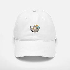 Noah's Ark Baseball Baseball Cap