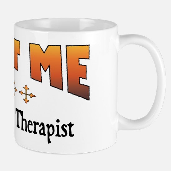 Trust Massage Therapist Mug