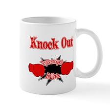Knock Out Epidermolysis Bullosa red.png Mugs