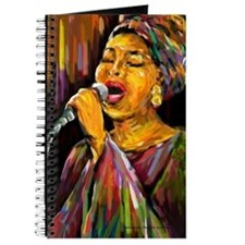 Singing Series Journal