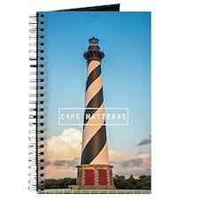 Cape Hatteras Light. Journal