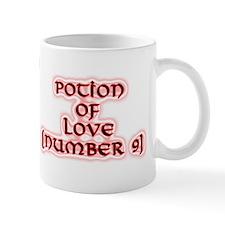 Potion of Love (#9) Mug