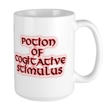Potion of Cogitative Stimulus Mug