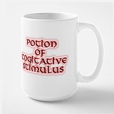 Potion of Cogitative Stimulus Mug