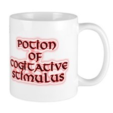 Potion of Cogitative Stimulus Coffee Mug