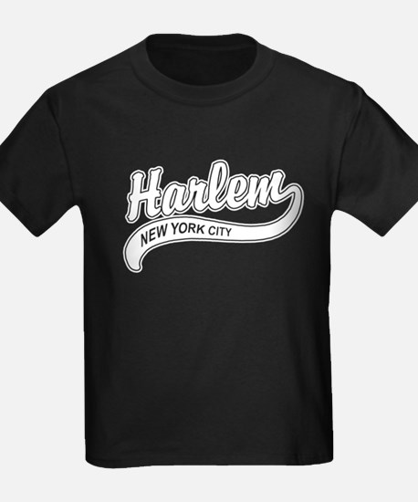 Harlem New York City T
