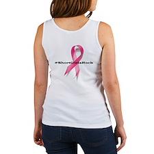 Pink Ribbon Women's T Tank Top