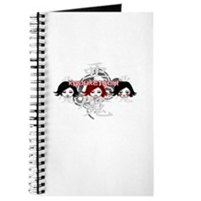 Cool Kabuki Journal