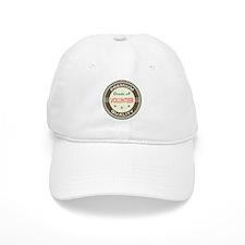 Volunteer Vintage Baseball Cap