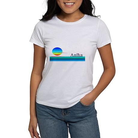Anika Women's T-Shirt