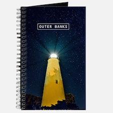 Ocracoke Light. Journal